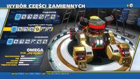 Modyfikacje Legendarny Reaktor fuzyjny