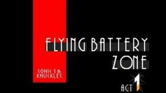S&K StH3&K Music Flying Battery Zone Act 1