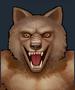 Sega Heroes Werewolf Icon