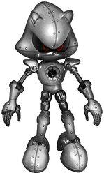 Silver Sonic Jazearewasd