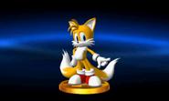 Smash 4 3DS Trophy Screen 05