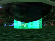 Sonic Adventure DC Cutscene 058