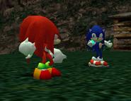 Sonic Adventure DC Cutscene 063