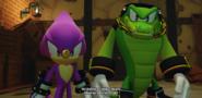 Sonic Forces cutscene 075