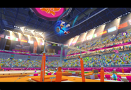 Sonic London2012 Screenshot 1(Wii)