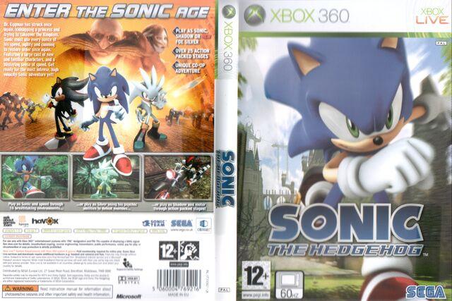 File:Sonic The Hedgehog (2006) - Box Artwork - European Front And Back- (1).jpg