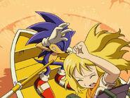 Sonic and Helen