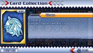 137 - Chaos Card