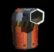 Cannon Small