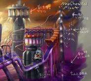 Chemical Plant SG koncept 4