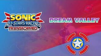 Dream Valley - Sonic & All-Stars Racing Transformed