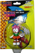 F4F MFC S2 Amy Rose