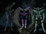 Metarex transformation ep 75