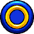 Shuffle +Ring space