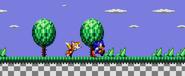 Sonic 2 8bit good ending 01