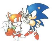 Sonic 2 warning 8