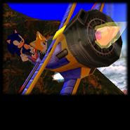 Sonic Adventure Credits (Sonic 27)