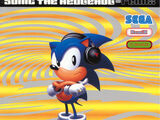Sonic the Hedgehog - Remix
