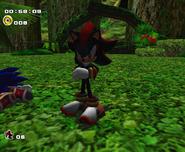Sonic SA2 Boss P1 15