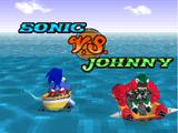 Specjalny poziom (Sonic Rush Adventure)