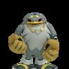 Storm-Sonic Free Riders Conversations 1