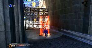 Boss Gate