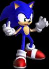 Colors Sonic sprite 12