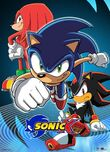 GEE SonicX Poster03