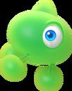 Green Wisp Sonic Colors