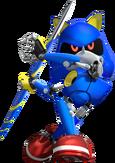 Metal Sonic Tokyo