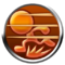 Rapid Dash Icon SFR