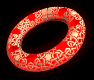 Red Ring - World Ring