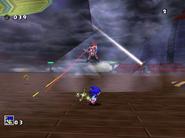 SA Sonic vs Gamma DC 3