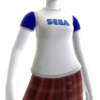 SegaShirt(Female)XBLA