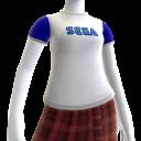 SegaShirt(Female)XBLA