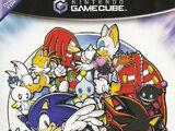 Sonic Adventure 2: Battle