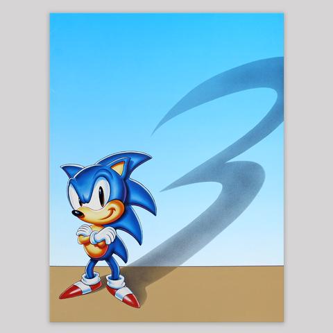File:Sonic 3 Promotional Teaser Artwork.png