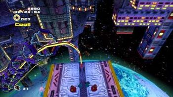 Sonic Adventure 2 (PS3) Final Chase Mission 5 A Rank