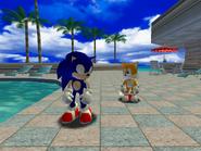 Sonic Adventure DC Cutscene 029