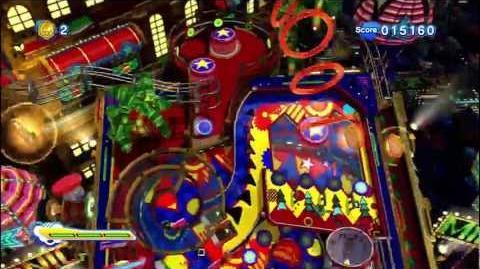 Sonic Generations- Casino Night -1080 HD-