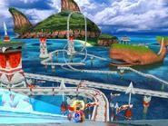 Sonic Heroes screen 14