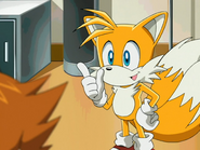 Tails ep46