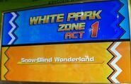 White park act 1