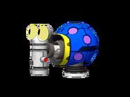 Bubbles S4 sprite