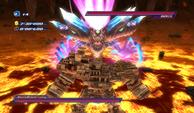 Dark Gaia Wii PS2