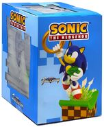 DiamondSelectToys GallerySonic