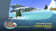 Icicle Valley 16