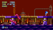 Mega Octus (introduction)