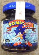 Mermelada Sonic