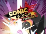 Sonic Forces: Rise of Infinite